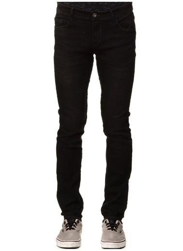 Blend Blend Siyah Klasik Pantolon Siyah